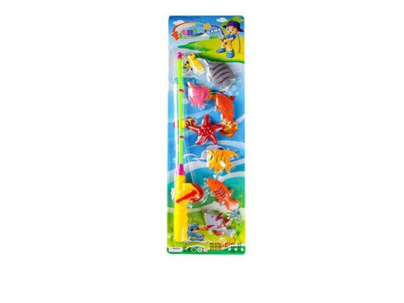 магнитная рыбалка для детей купить в екатеринбурге
