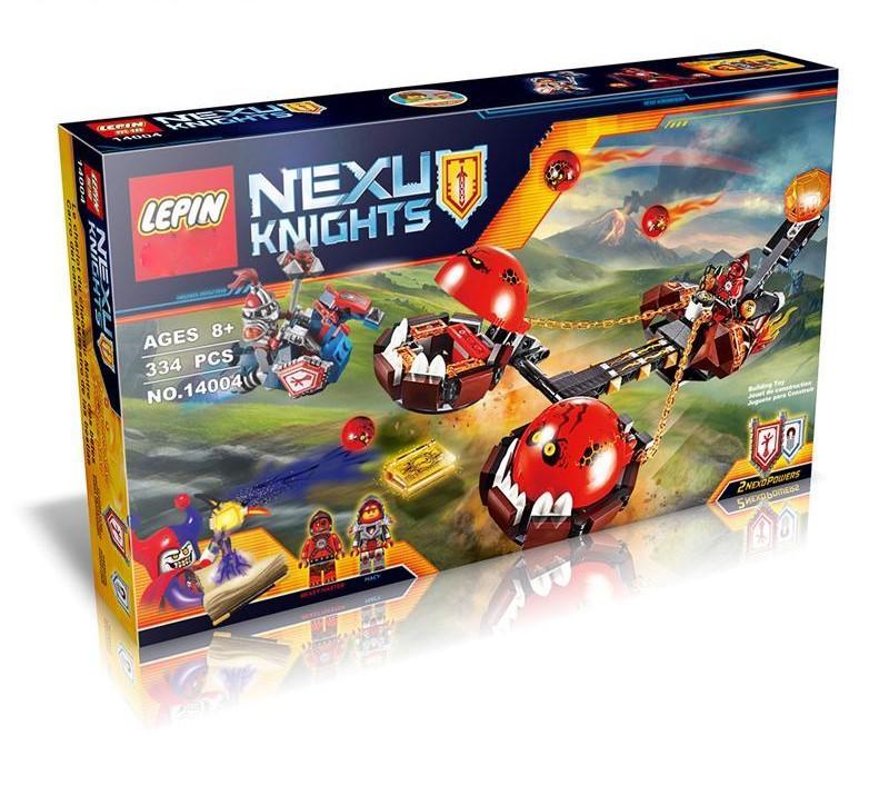 nexo-knights