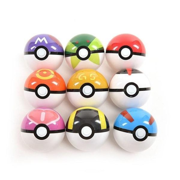 Покебол «pokemon go»