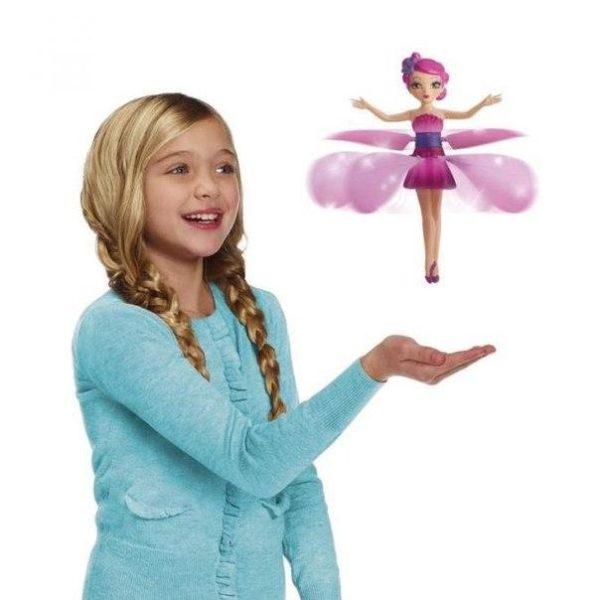 Летающая фея «Flying fairy»