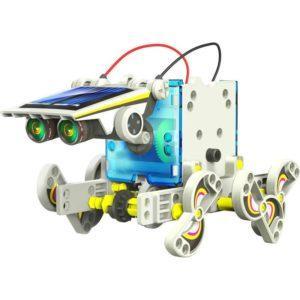 конструктор 14 в 1 «Solar Robot Kit 14 in 1» оптом