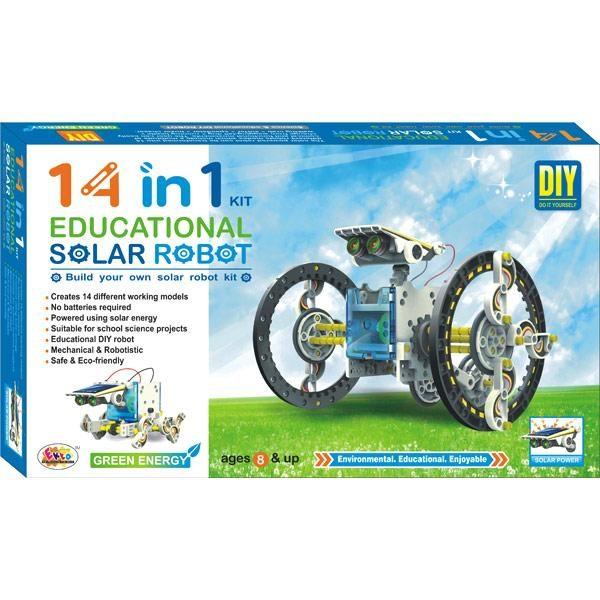 конструктор 14 в 1