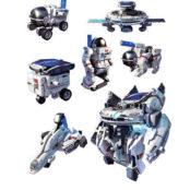 7 в 1 космический флот