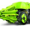 T4 трансформирующий Solar Robot