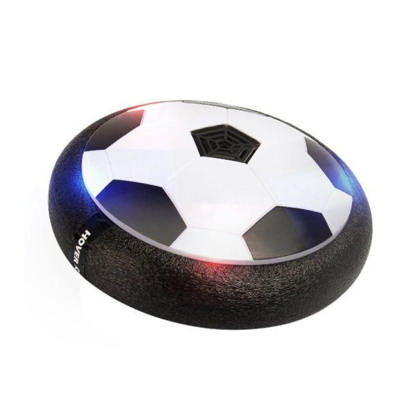 flashing air soccer