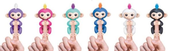 fingerlings