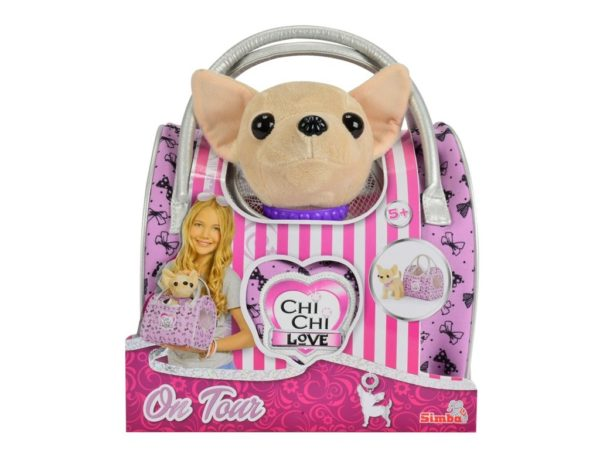 Собачка Chi Chi Love