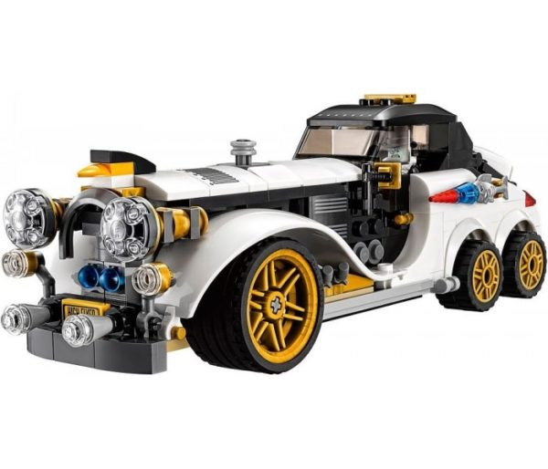 Автомобиль Пингвина