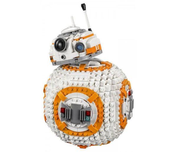 Дроид BB-8