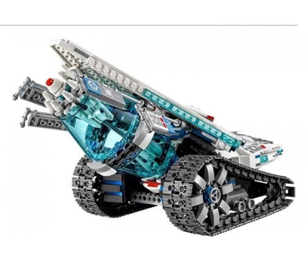 Ледяной танк