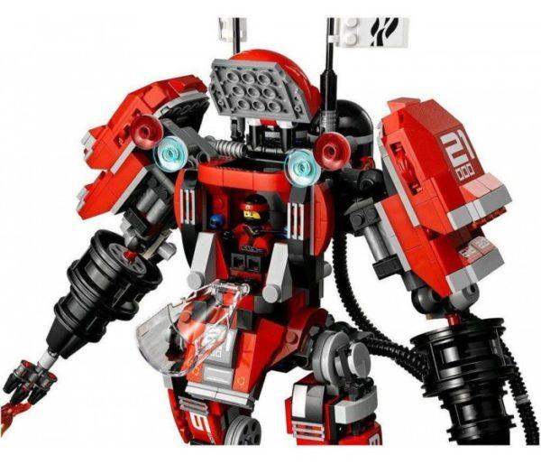 Робот Кая