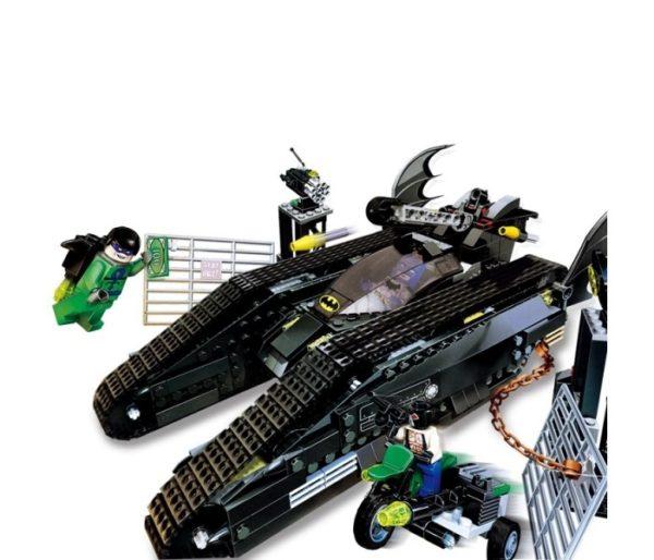 Танк Бэтмена