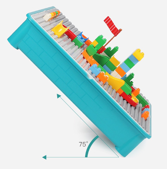 Игровой стол LEGO