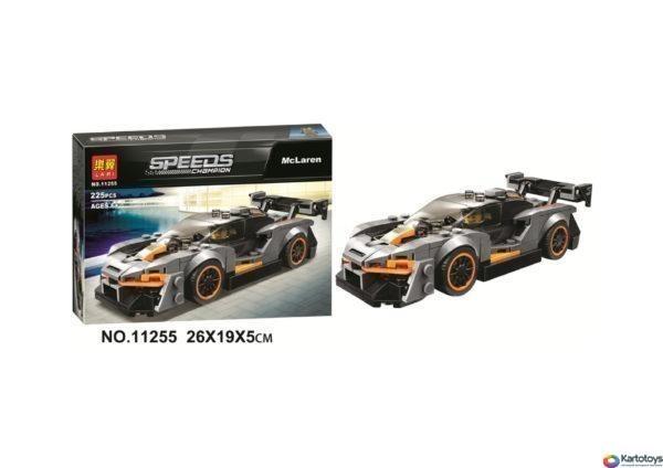 Конструктор Lari 11255 McLaren Senna