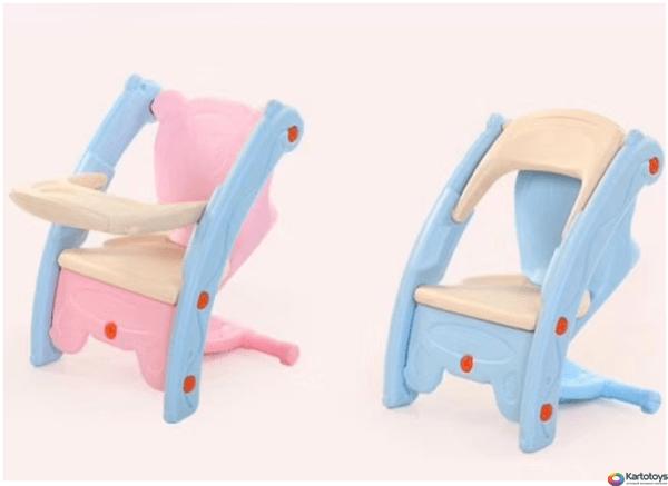 детский стульчик качалка